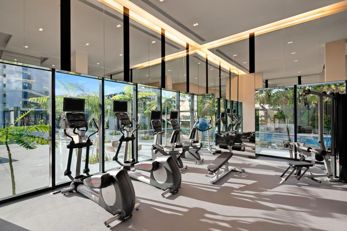 Ramada_Singapore_At_Zhongshan_Park_24_Hour_Gym