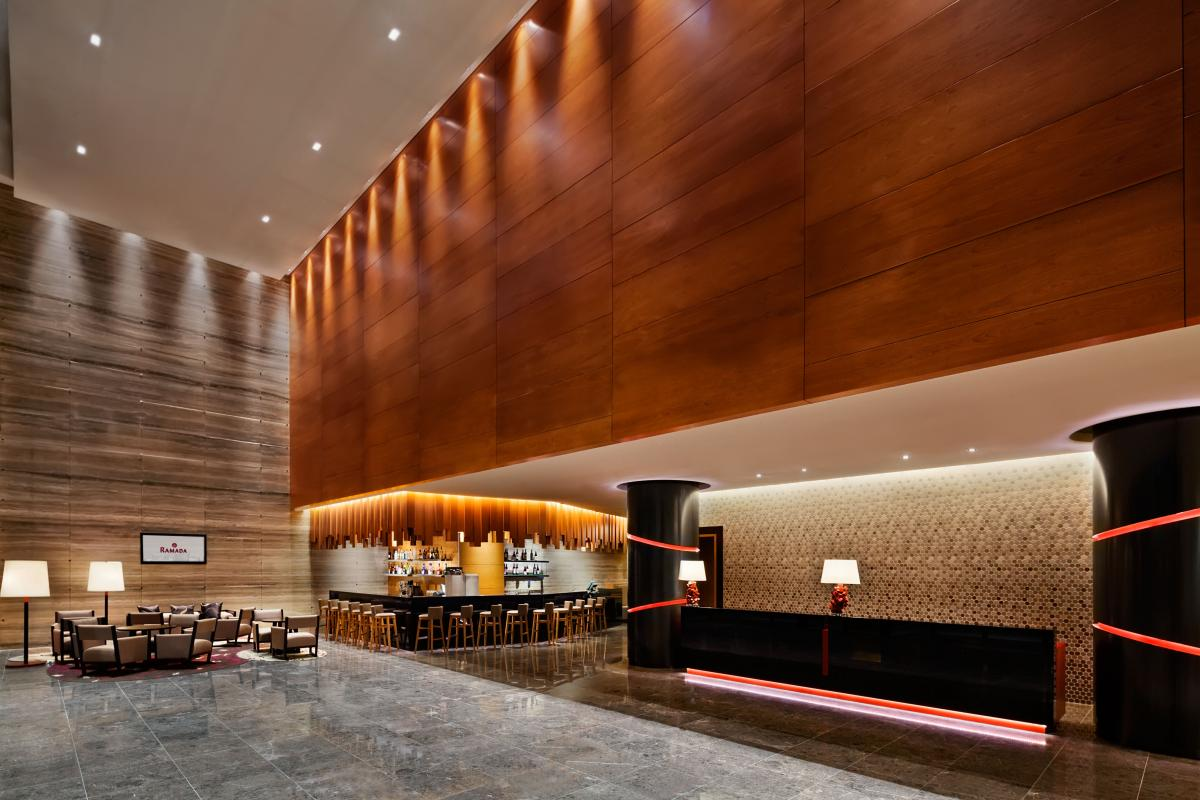 Ramada_Singapore_At_Zhongshan_Park_Lobby